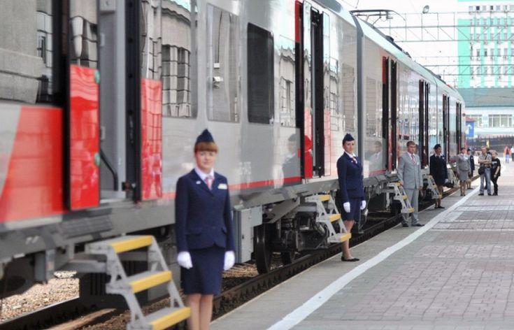 A new high-speed international train service