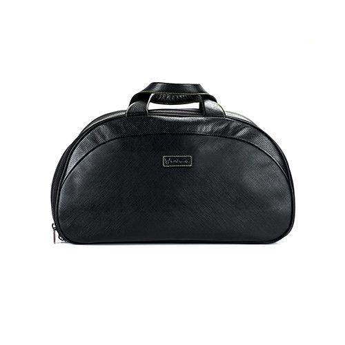 WURKIN STIFFS WEEK-ENDER BAG (BLACK)