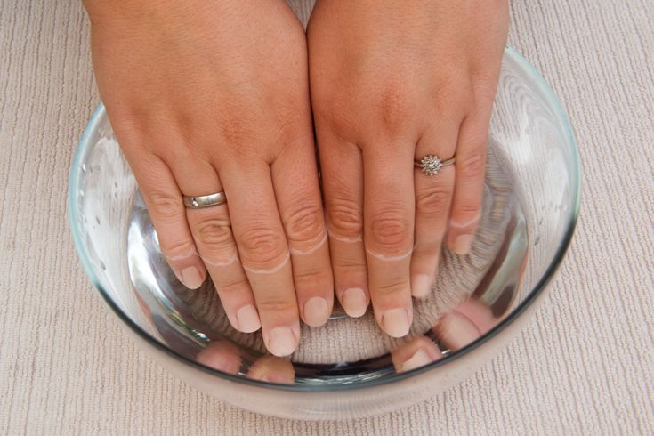 Substitutes for Fingernail Polish Remover - This could be helpful some day.