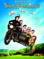 I'm watching Nanny Mcphee Returns, I think you might like it too!