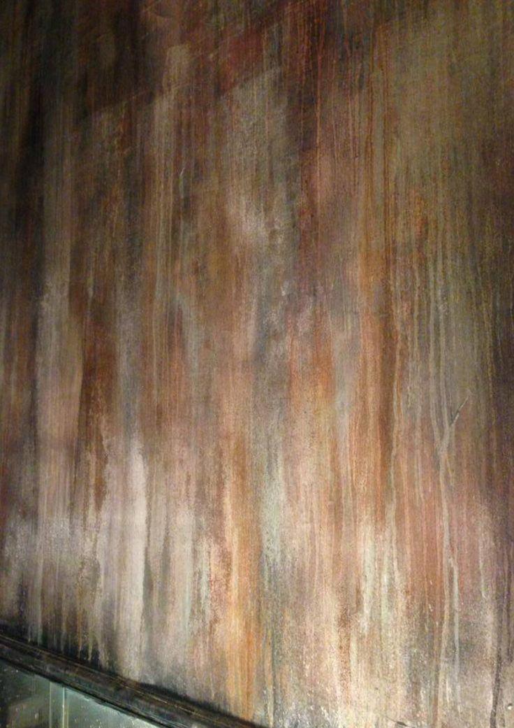 372 besten Wand Bilder auf Pinterest Wandmalereien - modern tapezieren
