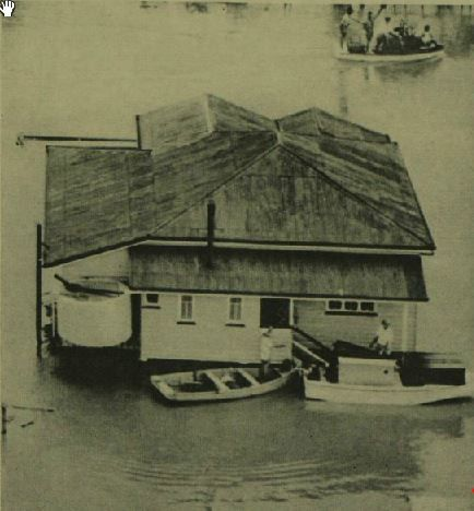 10 best images about 1940 39 s 1950 1951 1954 and 1955 flood photos on pinterest dinghy 1940s. Black Bedroom Furniture Sets. Home Design Ideas