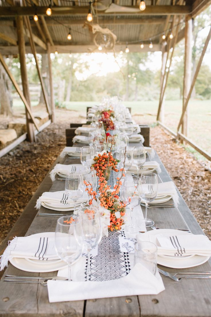 Farm-to-table dinner party and interview with the owner of Raven Lily Architectural Landscape Design