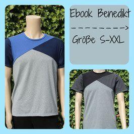 Ebook Benedikt