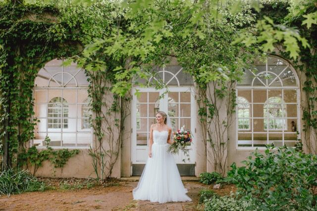 Milton park country house hotel and spa, Bowral wedding
