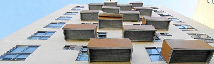 El informe 'The Case of Spain III' sostiene que en 2015 se producirá un repunte de la construcción de viviendas y de los precios en zonas como Madrid, Cataluña y el País Vasco
