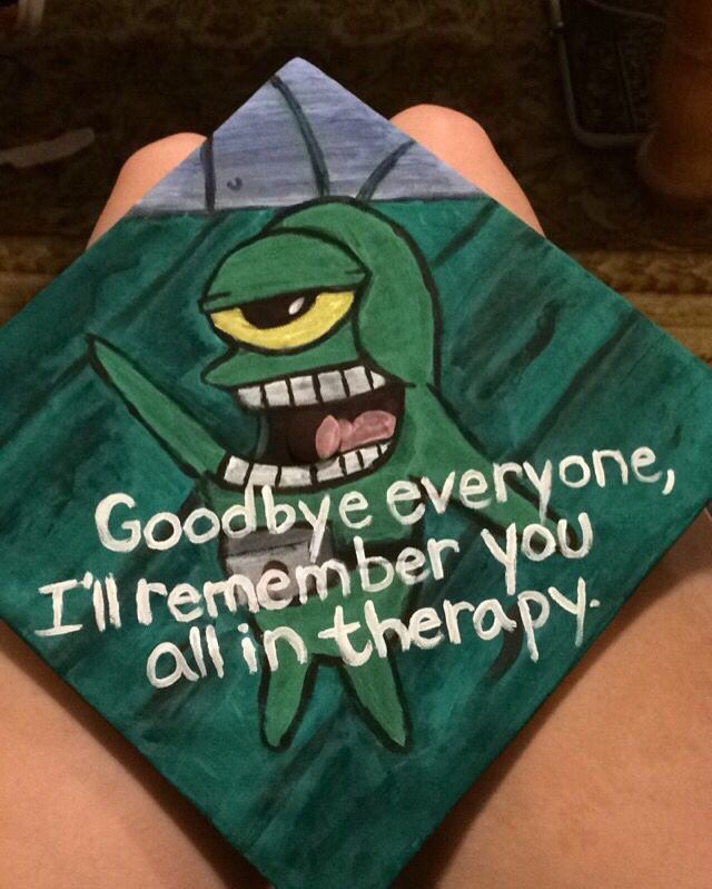 Goodbye everyone, I'll  remember you all in therapy.  {✨°pinterest:@keriaah°✨}