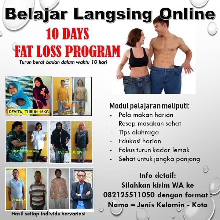 fat burning man instagram