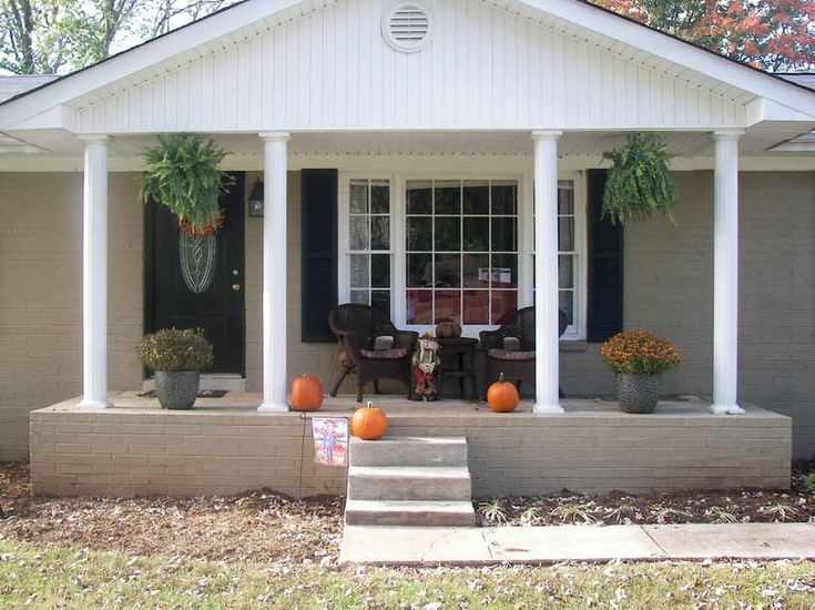 front porch designs for ranch homes. Portrayal Of Front Porch Designs For Ranch Homes Fresh Stunning Style Photos