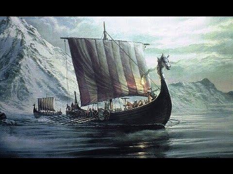 Mundos Perdidos: Os Vikings (Dublado) Documentário Completo