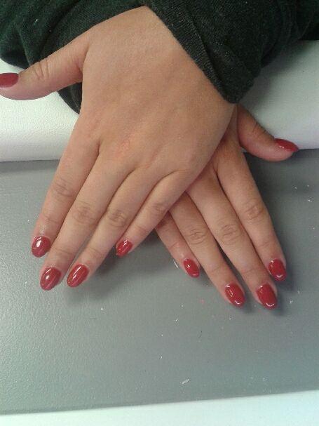 Gel Nails Regina - Nail Art Regina - Blue Tangerine Salon - Regina, SK - Canada - (306) 586-4540