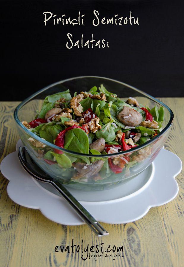 pirincli-semizotlu-salata