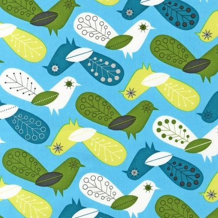 ASD-11891-237 by Suzy Ultman from Critter Community: Robert Kaufman Fabric Company