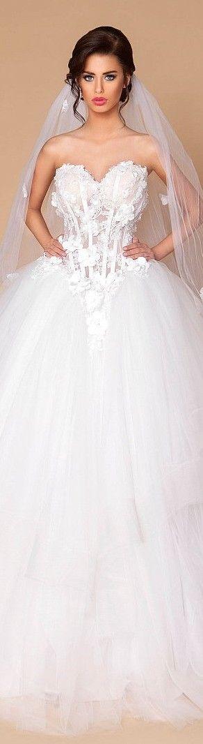Tony Chaaya bridal 2015