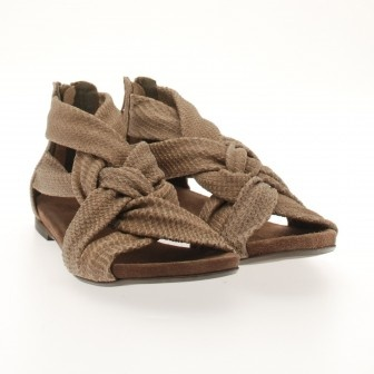 Billi Bi snake print sandals. Bougth June 2013. Great, comfy and classic, but probably wont get much wear this summer
