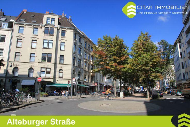 Köln-Neustadt Süd-Alteburger Straße