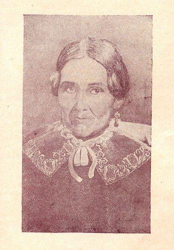 Carmen Rodriguez de Gaitan