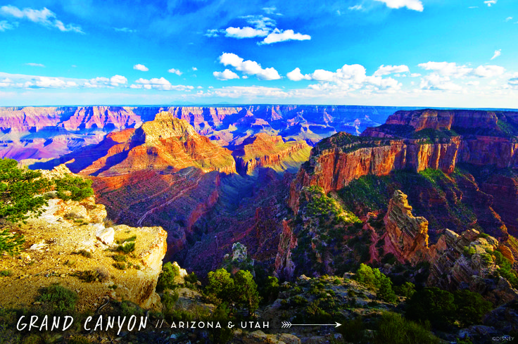 A visit to the Grand Canyon will be an experience you'll never forget! Have you and your family enjoyed our Arizona & Utah vacation?