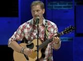 Christian Comedian Tim Hawkins Found the Secret to His Wife's Power. You'll Never Guess What It Is!