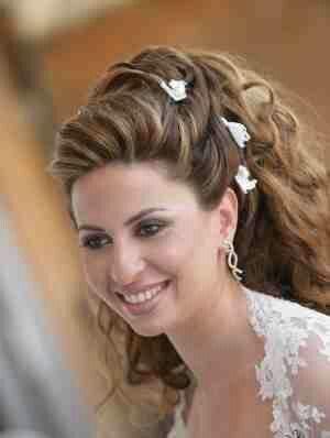 Bridal Hair~