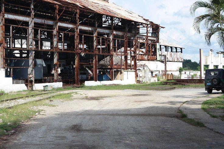 El Central (Votar por esta obra en http://observarte.net)