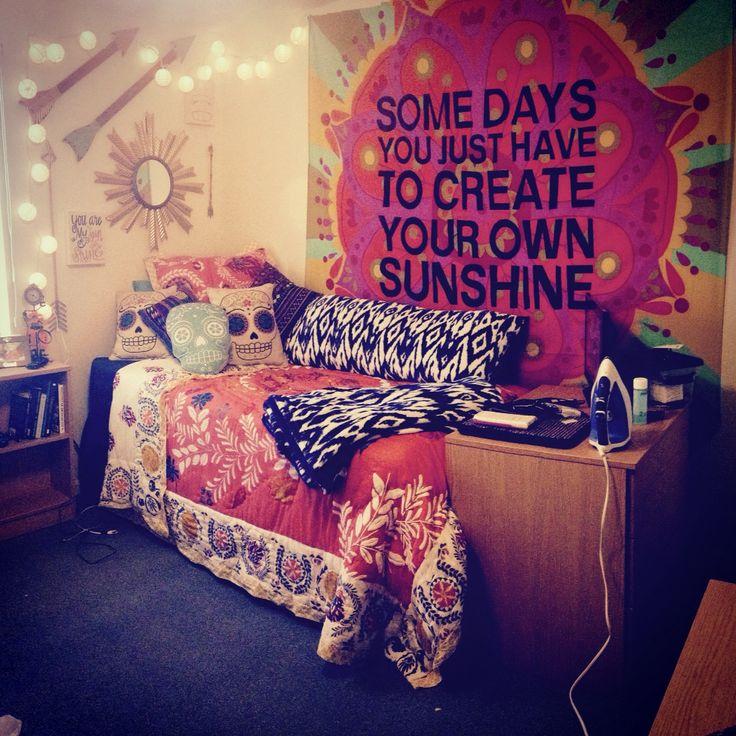 My Dorm At Oklahoma State University Part 56