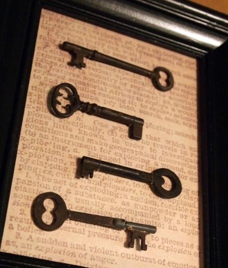Key Craft...