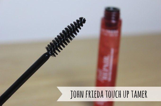 John Frieda Fly-Away Tamer | A Beauty Junkie in London