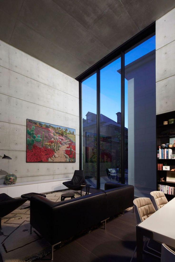 Modern Architecture Interior Design 17329 best (2) architecture + interiors images on pinterest