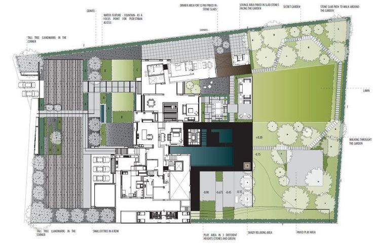Giardino Privato Emirati Arabi Uniti - Picture gallery