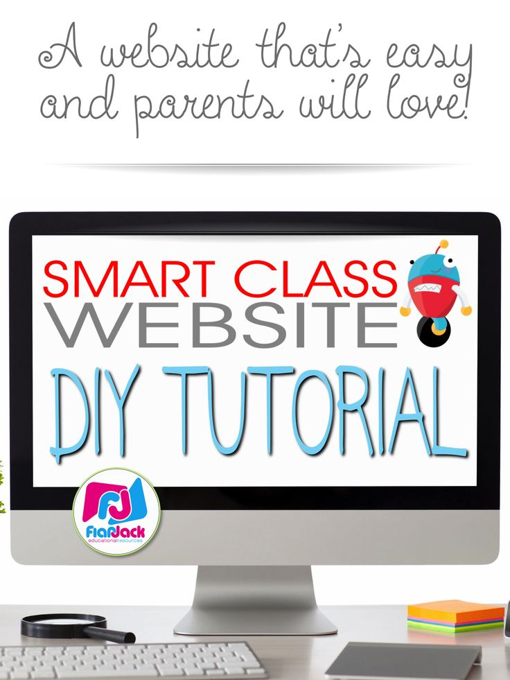 Learn how to make your own Smart Class Website - a website that you can easily update just by editing docs in your Gmail Drive account. This format is perfect for collaborating with team teachers, too. It has streamlined my parent communication and saved me SO much time and headache this year!