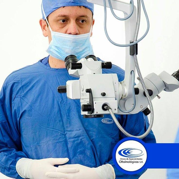 Si tu #Visión de cerca es borrosa, si sientes dolor de cabeza, fatiga y picor en los #Ojos probablemente sufras de #Hipermetropía. Si posees estos síntomas te recomendamos visitar a tu oftalmólogo en la #ClínicaCeo para realizar el tratamiento o cirugía correspondiente. Para más información comunícate con nosotros al (574) 448 0408.