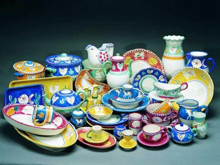 Spendi Bene Magazine - Ceramica Artistica Solimene Factory Store