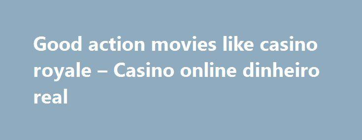 movies like casino