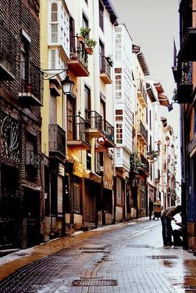 Vitoria-Gazteiz  Basque Country