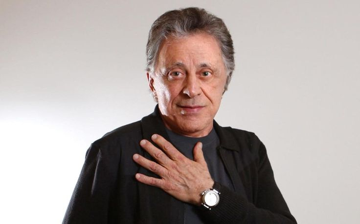 Frankie Valli is 82, and still touring.