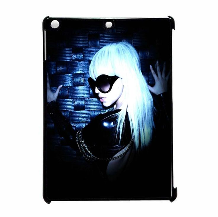 Lady Gaga four iPad Air Case : Ipad Air Case, Ipad Air and Lady Gaga
