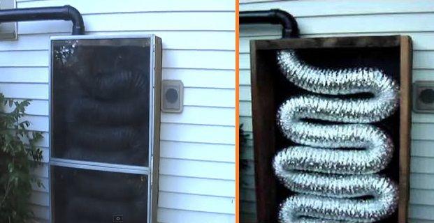 Hay diferentes tipos de calefacción que se pueden construir en casa, pero este horno solar es de lo mejor. Con poca inversión podrás obtener calor gratis.