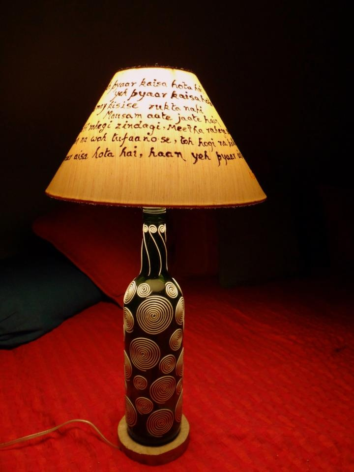 78 images about kavi the poetry art project on pinterest for Lamp light poem