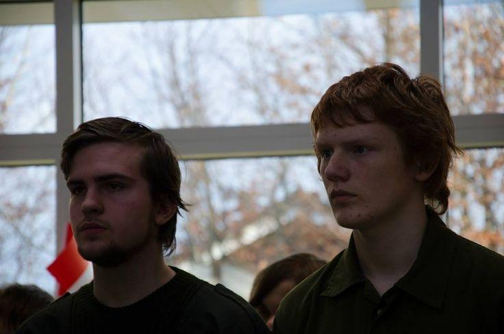 Osterskov boarding school DK - Military week