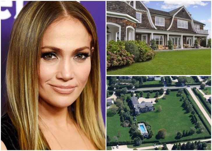 Insane Celebrity Houses The Celebs Who Said Goodbye To Home Loan