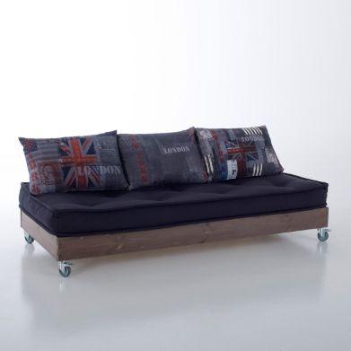 17 meilleures id es propos de coussin pour banquette sur pinterest coussins pour banc. Black Bedroom Furniture Sets. Home Design Ideas
