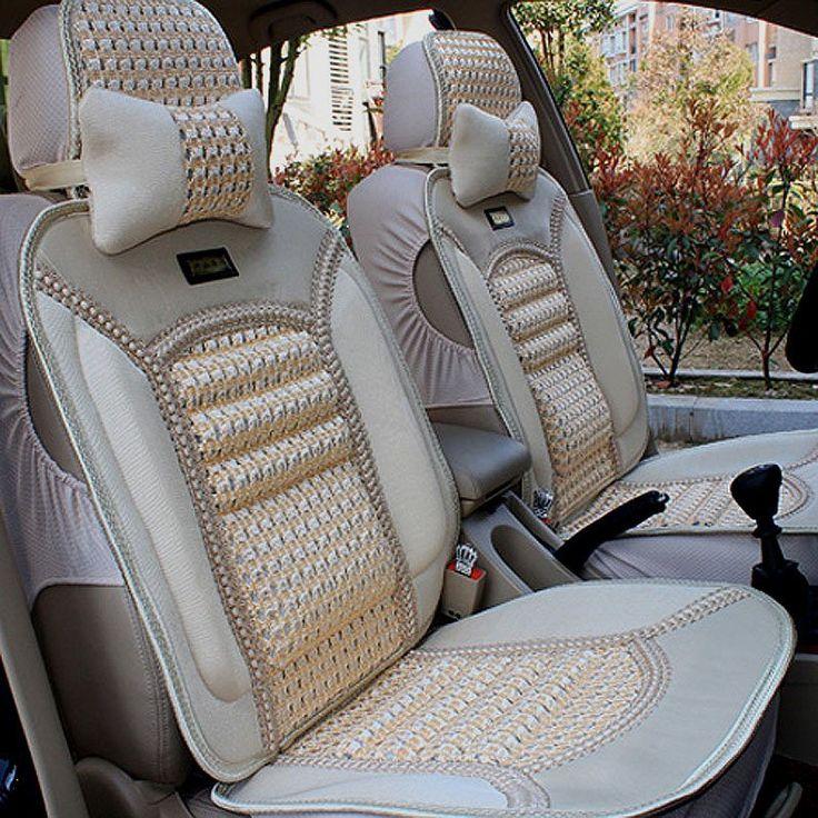 Charming Cushion Car Seat