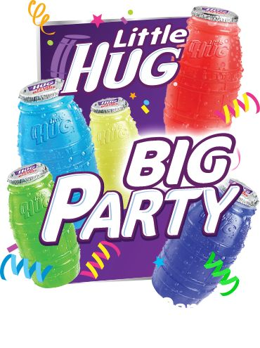 Sonyas Happenings ~ Enter To #Win The Little Hug Big Party Instant-Win Game- GC's Galore! #Sweeps Ends 8-27