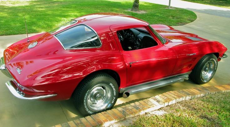 63 split window corvette 63 split window corvette for Corvette split window 63