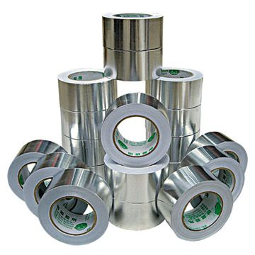 Buy an Aluminium Foil Tapes which suits your Requirement with different mm wide by Online with affordable Prices @ www.steelsparrow.com