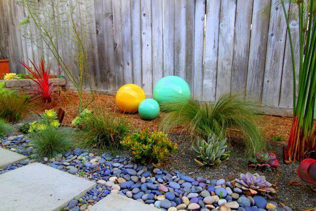 Bauer Garden Orbs