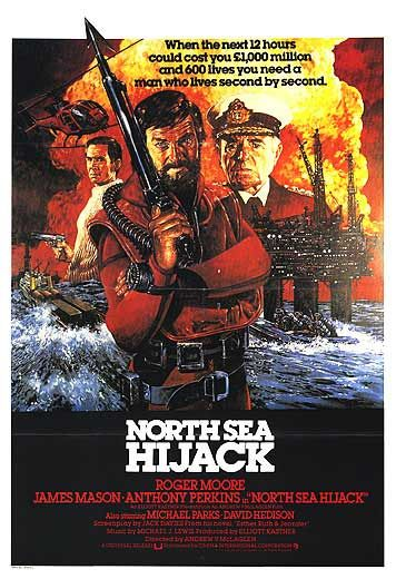 Ffolkes (1980) 北海龍虎鬥 North Sea Hijack (original title)