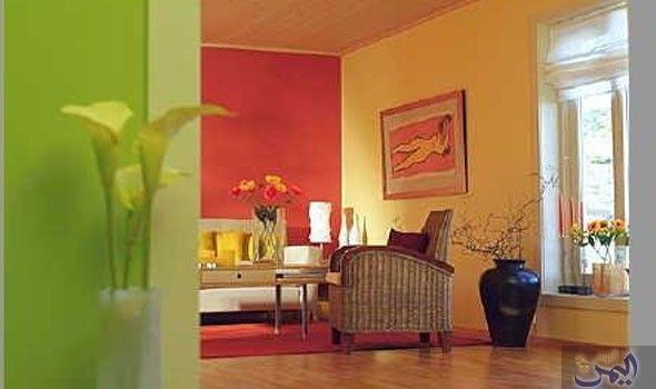 كيفية اختيار ألوان جدران منزلك بطريقة عصرية للتعبير عن شخصيتك Home Decor Decor Home