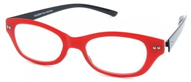 Colorful flexible readers that can bend and snap back into their original position!